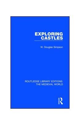 Abbildung von Simpson   Exploring Castles   1. Auflage   2019   48   beck-shop.de