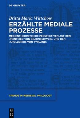 Abbildung von Wittchow | Erzählte mediale Prozesse | 2020 | Medientheoretische Perspektive... | 37