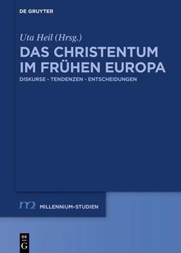 Abbildung von Heil | Das Christentum im frühen Europa | 1. Auflage | 2019 | 75 | beck-shop.de