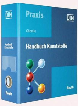 Abbildung von DIN e.V. | Handbuch Kunststoffe • Band 3 | Loseblattwerk mit Aktualisierungen | 2019 | Thermoplastische Kunststoff-Fo...
