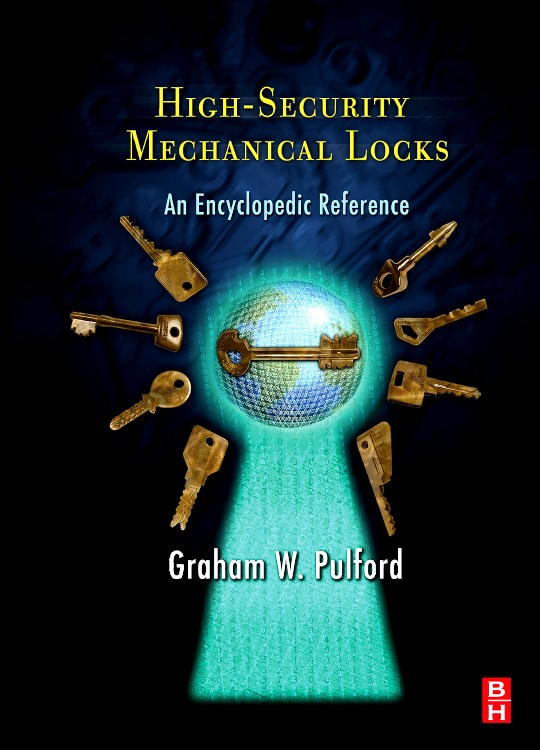 Abbildung von Pulford | High-Security Mechanical Locks | 2007