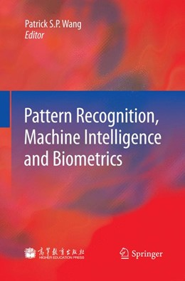 Abbildung von Wang   Pattern Recognition, Machine Intelligence and Biometrics   1. Auflage   2018   beck-shop.de