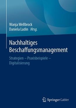Abbildung von Wellbrock / Ludin   Nachhaltiges Beschaffungsmanagement   1. Auflage   2019   beck-shop.de
