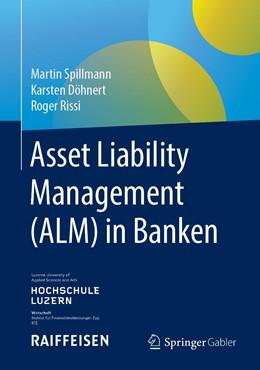 Abbildung von Döhnert / Rissi / Spillmann   Asset Liability Management (ALM) in Banken   2019