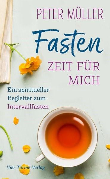 Fasten - Zeit für mich | Müller, 2019 | Buch (Cover)