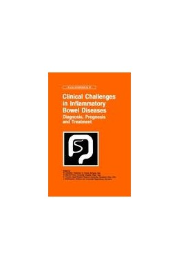Abbildung von Campieri / Bianchi-Porro / Fiocchi / Schölmerich | Clinical Challenges in Inflammatory Bowel Diseases | 1998 | Diagnosis, Prognosis and Treat... | 97