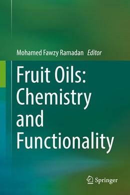 Abbildung von Ramadan | Fruit Oils: Chemistry and Functionality | 1. Auflage | 2019 | beck-shop.de
