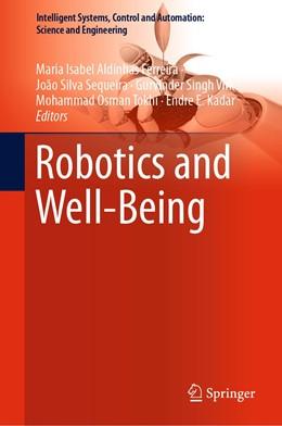 Abbildung von Aldinhas Ferreira / Silva Sequeira | Robotics and Well-Being | 1. Auflage | 2019 | 95 | beck-shop.de
