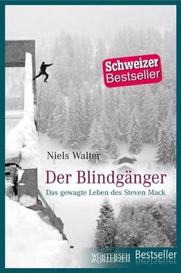 Abbildung von Walter | Der Blindgänger | 1. Auflage | 2019 | beck-shop.de