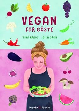 Abbildung von Grün | Vegan für Gäste | 1. Auflage | 2019 | beck-shop.de