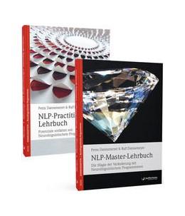 Abbildung von Dannemeyer | Bundle NLP-Practitioner Lehrbuch + NLP-Master Lehrbuch | 1. Auflage | 2018 | beck-shop.de