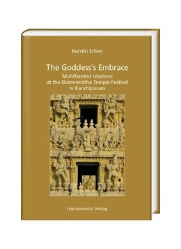 Abbildung von Schier | The Goddess's Embrace | 2018 | Multifaceted Relations at the ...