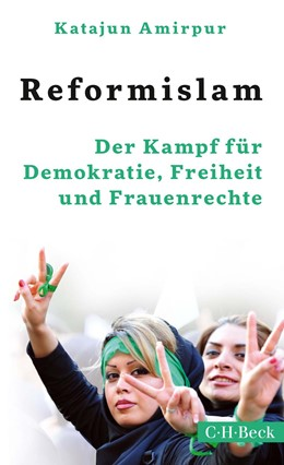 Abbildung von Amirpur | Reformislam | 3. Auflage | 2019 | Der Kampf für Demokratie, Frei... | 6075