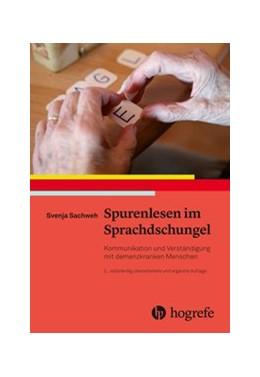 Abbildung von Sachweh | Spurenlesen im Sprachdschungel | 2. Auflage | 2019 | beck-shop.de
