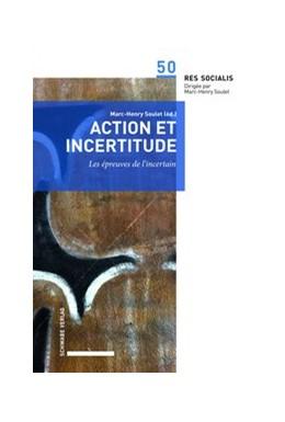 Abbildung von Soulet | Action et incertitude | 1. Auflage | 2019 | 50 | beck-shop.de