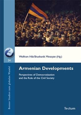 Abbildung von Hilz / Minasyan   Armenian Developments   1. Auflage   2019   beck-shop.de