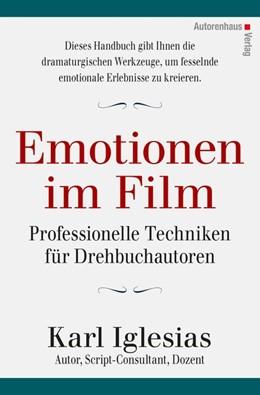 Abbildung von Iglesias | Emotionen im Film | 1. Auflage | 2019 | beck-shop.de