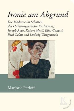 Abbildung von Marjorie | Ironie am Abgrund | 2019 | Die Moderne im Schatten des Ha...