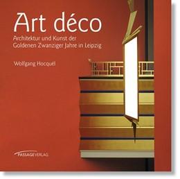 Abbildung von Hocquél | Art déco | 2019 | Architektur und Kunst der Gold...