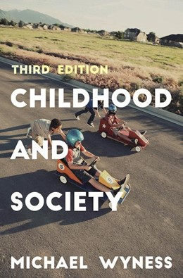 Abbildung von Wyness | Childhood and Society | 3rd ed. 2019 | 2019