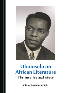 Abbildung von Diala | Obumselu on African Literature | 2019 | The Intellectual Muse