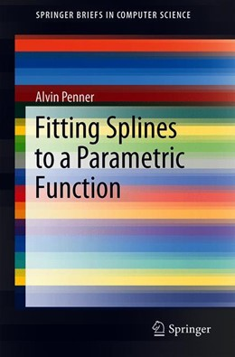 Abbildung von Penner | Fitting Splines to a Parametric Function | 1st ed. 2019 | 2019