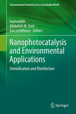 Abbildung von Inamuddin / Asiri | Nanophotocatalysis and Environmental Applications | 1. Auflage | 2019 | 30 | beck-shop.de