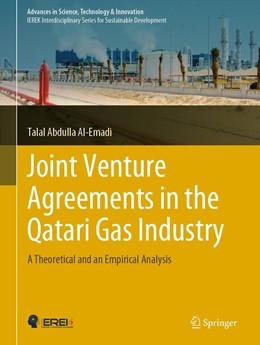 Abbildung von Al-Emadi | Joint Venture Agreements in the Qatari Gas Industry | 1. Auflage | 2019 | beck-shop.de