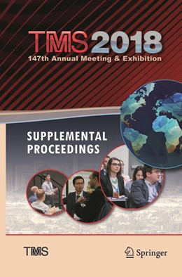 Abbildung von & Materials Society | TMS 2018 147th Annual Meeting & Exhibition Supplemental Proceedings | Softcover reprint of the original 1st ed. 2018 | 2019