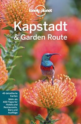 Abbildung von Richmond / Corne | Lonely Planet Reiseführer Kapstadt & die Garden Route | 4. Auflage | 2019 | mit Downloads aller Karten
