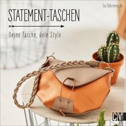 Abbildung von Das-Nähzimmer. de | Statement-Taschen | 1. Auflage | 2019 | beck-shop.de
