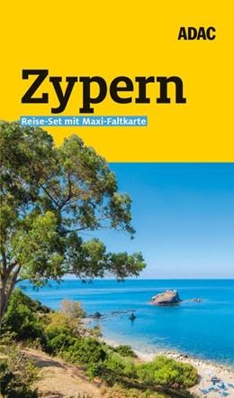 Abbildung von Jaeckel | ADAC Reiseführer plus Zypern | 1. Auflage | 2019 | beck-shop.de