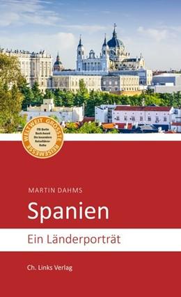 Abbildung von Dahms   Spanien   2. Auflage   2018   beck-shop.de