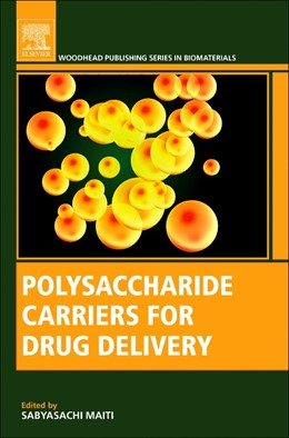 Abbildung von Maiti | Polysaccharide Carriers for Drug Delivery | 2019