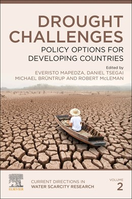 Abbildung von Mapedza / Tsegai / Bruntrup / Mcleman | Drought Challenges | 2019 | Policy Options for Developing ... | 2