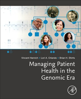 Abbildung von Henrich / Orlando / Shirts | Managing Health in the Genomic Era | 2020 | A Guide to Family Health Histo...