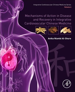 Abbildung von Mechanisms of Action in Disease and Recovery in Integrative Cardiovascular Chinese Medicine | 2020 | Volume 6