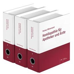 Abbildung von Wiesenauer | Homöopathie für Apotheker und Ärzte | 2019 | Anwendungsgebiete homöopathisc...