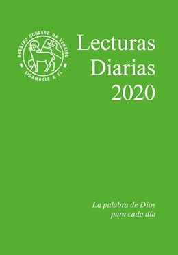 Abbildung von Herrnhuter Brüdergemeine | Lecturas Diarias 2020 | 1. Auflage | 2019 | beck-shop.de