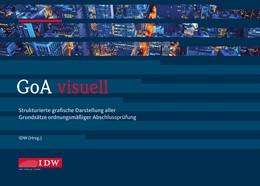 Abbildung von Wirtz | GoA visuell | 2020 | Strukturierte grafische Darste...