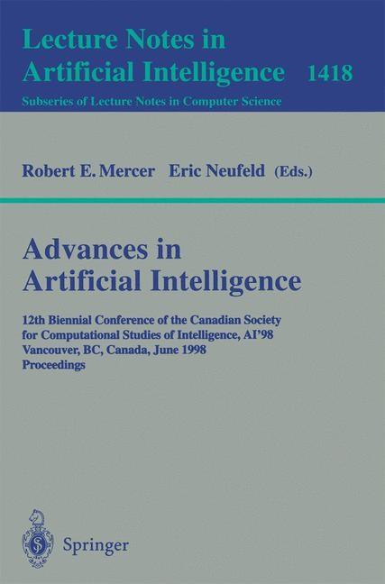Abbildung von Mercer / Neufeld   Advances in Artificial Intelligence   1998