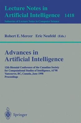 Abbildung von Mercer / Neufeld | Advances in Artificial Intelligence | 1998