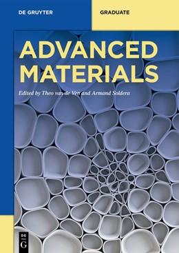 Abbildung von de Ven / Soldera   Advanced Materials   2020