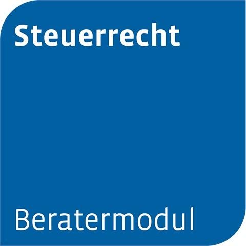 Otto Schmidt online: Beratermodul Steuerrecht (Cover)