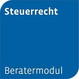 Abbildung von Beratermodul Otto Schmidt Steuerrecht   1. Auflage     beck-shop.de