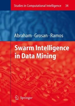 Abbildung von Abraham / Grosan / Ramos | Swarm Intelligence in Data Mining | 2006 | 34
