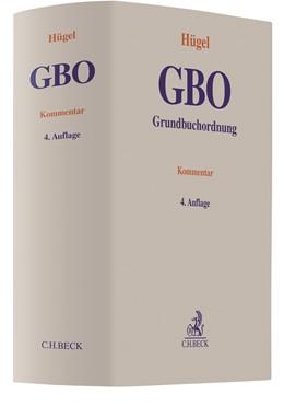 Abbildung von Hügel | Grundbuchordnung: GBO | 4. Auflage | 2020