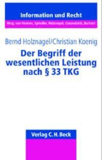 Produktabbildung für 978-3-406-48153-6