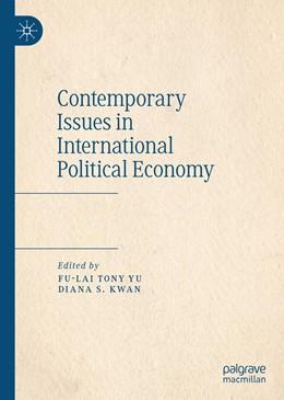 Abbildung von Yu / Kwan | Contemporary Issues in International Political Economy | 2020 | 2019
