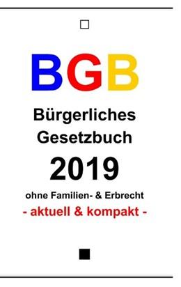 Abbildung von Scholl   BGB   2. Auflage   2019   Bürgerliches Gesetzbuch 2019